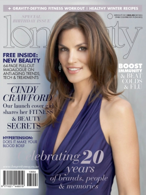 May Cover Cindy Crawford Non-approvalNEW.indd