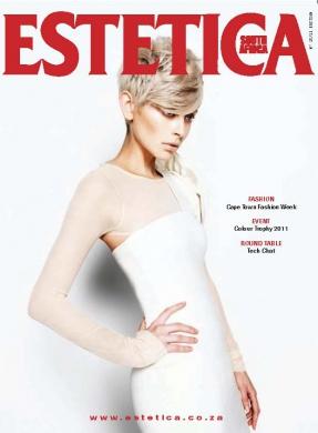 Estetica DHT Cover