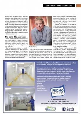 Fusion Intergrated Services Article pg 2