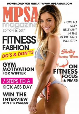 MPSA Cover page