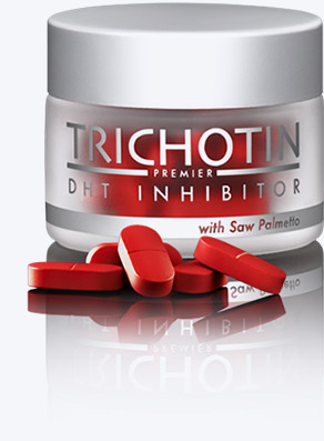 product trichotin dht