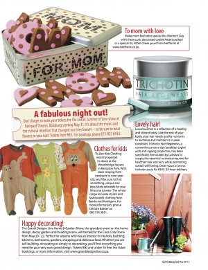 Get it magazine article pg 2