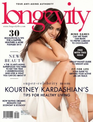 Kourtney cover