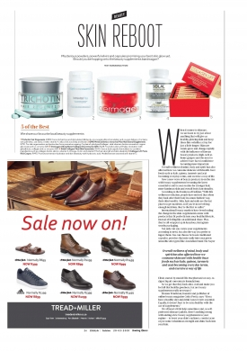 Fusion Laboratories - Trichotin (9900) - Sunday Times Fasion - p24 - 28Jan18